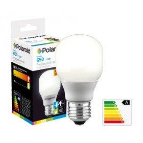 Polaroid Energiesparlampe Birne Column 12W, E27, entspricht 50 Watt Glühbrine, 650 Lumen 806112 - Polaroid 32