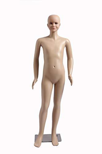 Euroton SB-2 Kinderpuppe Schaufensterpuppe Kinderpuppe 140cm beweglich Junge oder Mädchen -
