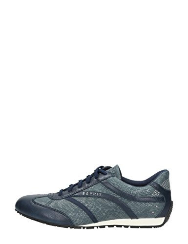ESPRIT, Sneaker donna Blu * Auditor's Target Value 411 DK NIGHT NAVY
