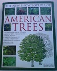 The New Encyclopedia of American Trees by Tony Russell (2005-12-23)