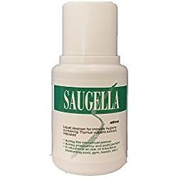 Saugella Attiva Intimate Wash - 100 ml