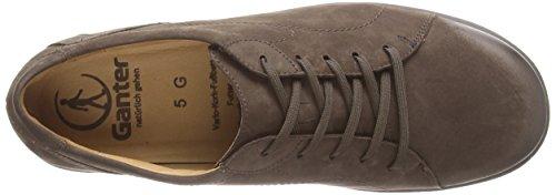 Ganter - Gracy, Weite G, Sneakers da donna Marrone (espresso 2000)