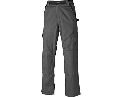 Dickies Bundhose Industry 300 grau/schwarz GBK64, IN30030