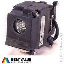 Alda PQ® - Originale lampada proiettore / ricambio U3-130 /