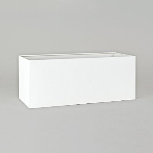 Astro Lighting - Abat-jour rectangulaire Park Lane Grande Twin