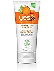 yesto Carrots Crème pour les Mains 85 ml