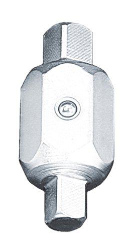 KS Tools 150.9394 Clé pour bouchon de vidange à embout hexagonal de 12mm et embout carré de 11mm pas cher