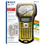 Best Brady Label Printers - Brady Id Brady Bmp21+ Handheld Label Printer Review