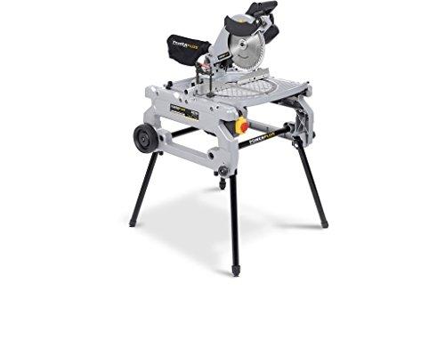 Powerplus POWX0760 cabeza de sierra - Ingletadora