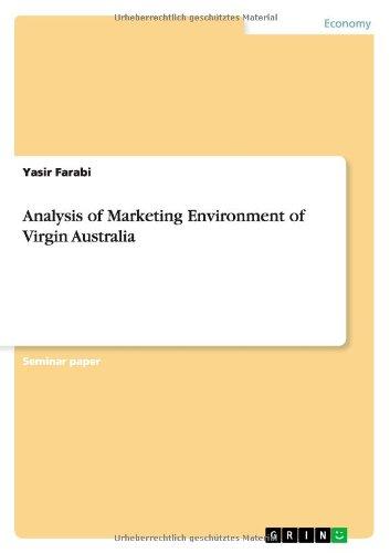 analysis-of-marketing-environment-of-virgin-australia