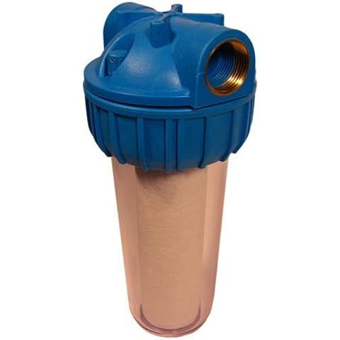 Mauk Filtro 327 acqua con filtro in polipropilene 5000 l / h orifizio 2,54 cm