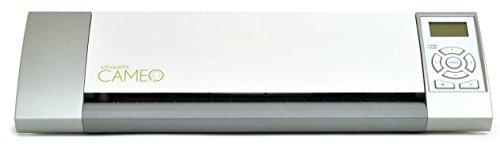 Silhouette Schneideplotter CAMEO (30 cm(11.8 Zoll)) weiß