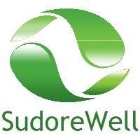 SudoreWell Saunakübel aus Kambalaholz - 3
