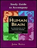A Study Guide to accompany The Human Brain: An Introduction to Its Functional Anatomy by John Nolte (1998-08-30)