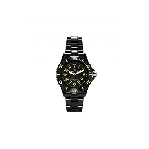 Orologio Toy Watch FLUO FL60BKN Al quarzo (batteria) Policarbonato...
