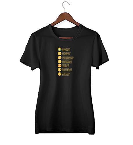 Adore My Reflection S-5XL T-shirt Élégant