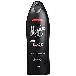 Magno Gel Black energy 550 ml