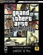 Grand Theft Auto: San Andreas™ Official Strategy Guide (XBOX and PC) (Signature)