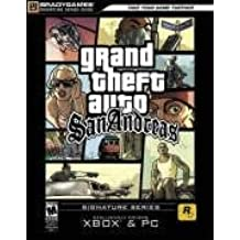 Grand Theft Auto: San Andreas? Official Strategy Guide (XBOX and PC)