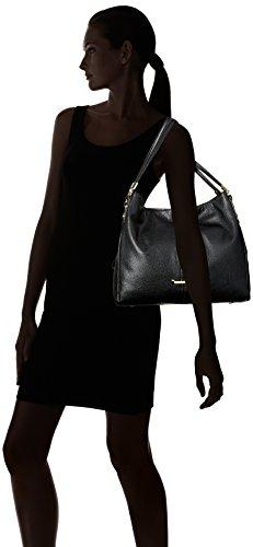 Anne Klein - Hobo borse donna nero