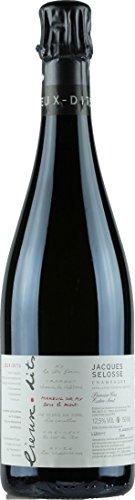 Jacques Selosse Champagne Blanc De Noirs Sous Les Mont