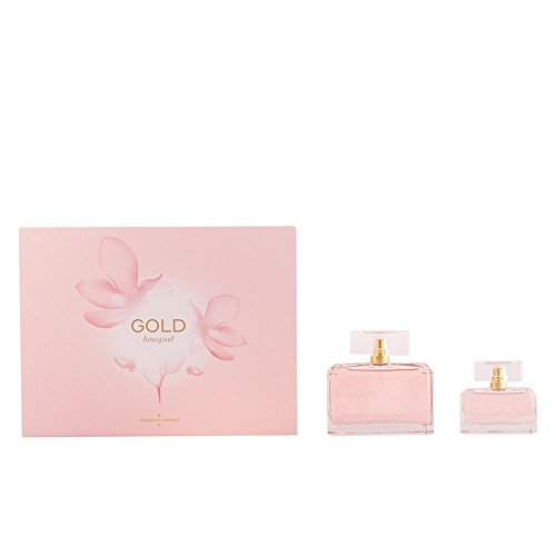 Roberto Verino Gold Bouquet Set de 2 Piezas - 1 pack