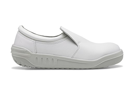 Chaussure De Sécurité Parade 07jumbo * 78 27 Sport Blanc, Blanc, 07jumbo * 78 27 Pt37