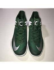 quite nice 1012e 225e4 Nike pour Homme Kevin Durant KD Premier Choc 5 IV Chaussures de Basketball,  Cour Vert