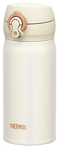 thermos-water-bottle-vacuum-insulation-mobile-mug-one-touch-open-type-035l-pearl-white-jnl-352-prw