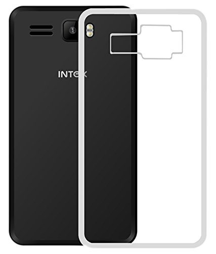 Back cover for Intex Aqua R3 Plus  available at amazon for Rs.119