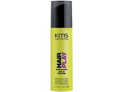 KMS California Hair Play Molding Paste 5oz