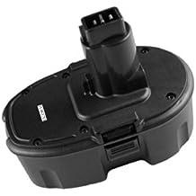 TOKUYI® 18V taladro de alta calidad batería para Dewalt DE9098DC9096DE9039DE9095DE9096DW9096DW9095DW9098DE9503