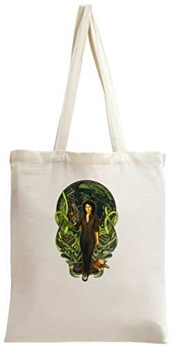 Come On Cat Tote Bag (Fall Out Boy Album Vinyl)