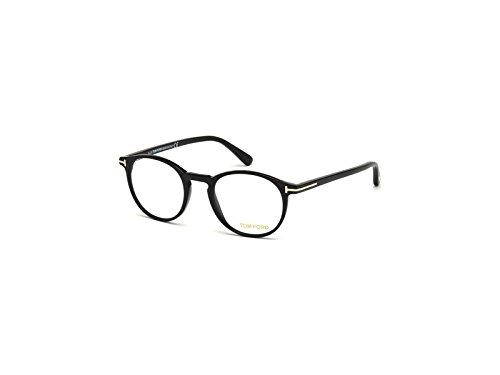Tom Ford FT5294 C48 001 (shiny black / ) Brillengestelle