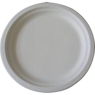, Einmalgebrauch, Platte 24.76 cm x 125 cm), ideal für Partys, Picknicks und andere Veranstaltungen -