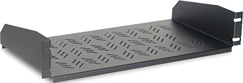 Preisvergleich Produktbild Enoc Fachboden 2HE 240mm tief 30Kg sw MHF 19240 S Enoc, Berlin