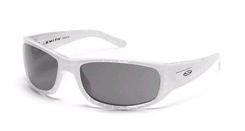 Smith SMITH PROJEKT I WHT PATT/PL-GREY Sunglasses (SMITH-PROJEKT-I-7GF-F3-61-19-120)