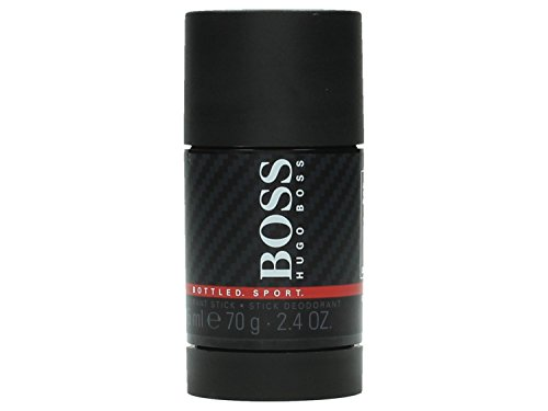 Hugo Boss Boss Bottled Sport Deodorante Stick, Uomo, 75 ml