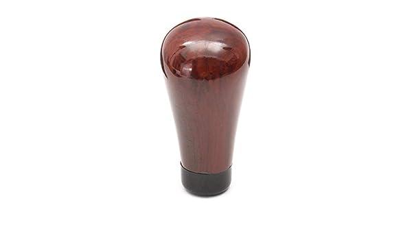 Universal Walnut Wood Manual Gear Shift Knob M8//M10//M12 COD