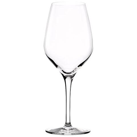 Verres à Vin Blanc Séries Exquisit de