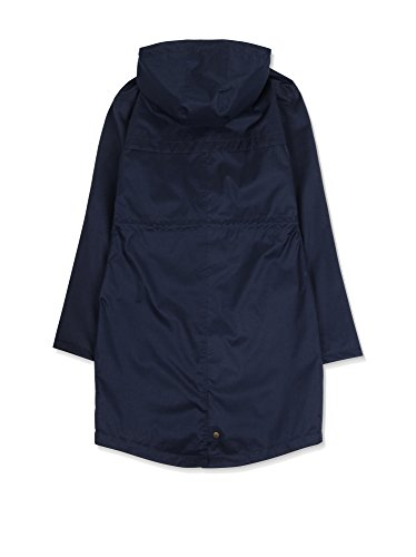 Cappotto parka da donna LightHouse Fayda, impermeabile Night Sky
