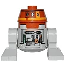 C1-10P Chopper LEGO Minifigure - Star Wars Rebels by LEGO