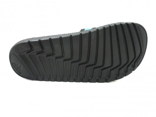 adidas Alquo Vario, Chaussures de Sport Homme Multicolore - Negro / Azul (Negro1 / Azutri / Azusol)