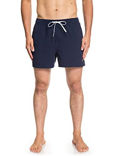 Quiksilver Herren Everyday 15 Zoll Jam/Volley, Navy Blazer, M (Blazer Sport Mann)