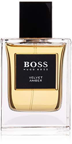 Boss Kollektion Velvet Amber EDT Spray, 1er Pack (1 x 50 ml)
