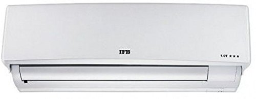 Ifb Iacs12ka3tgc  Split Ac (1 Ton, 3  Star Rating, White, Copper)