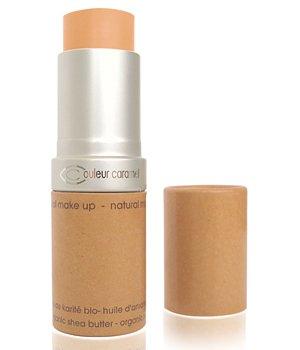 COULEUR CARAMEL Fond de teint compact - Couleur - Beige Hale - 4 -