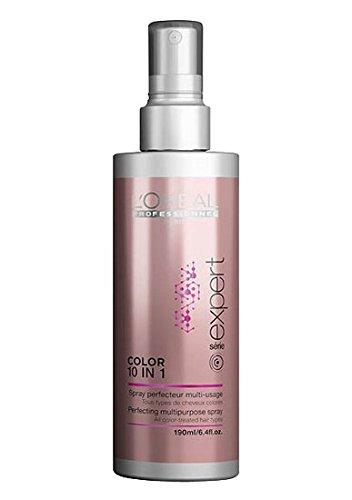L'Oréal Expert Cura Capillare, Vitamino Color A-Ox Color 10 in 1, 190 ml
