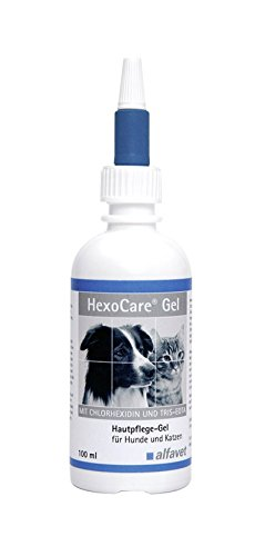 Alfavet 335 HexoCare Gel, 100 ml