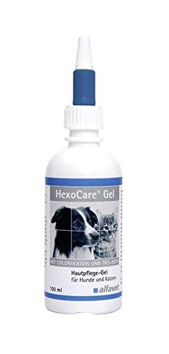 Alfavet 335 HexoCare Gel, 100 ml